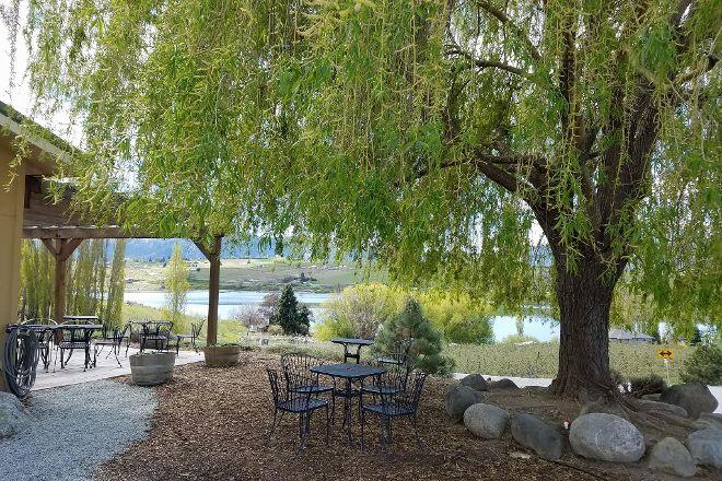 Tildio Winery, Manson, United States