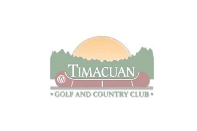 Timacuan Golf Club, Lake Mary, United States
