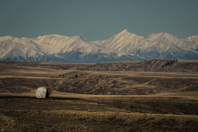 Tippet Rise Art Center, Fishtail, United States
