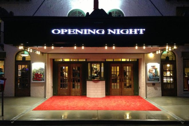 Tivoli Theatre, Spencer, United States