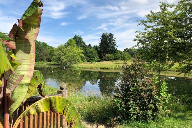 Toledo Botanical Garden, Toledo, United States