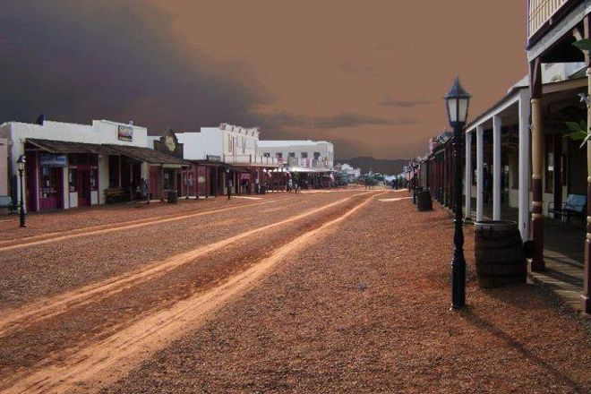 Tombstone Walking Tours, Tombstone, United States