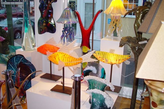 Topeo Galleries, New Hope, United States