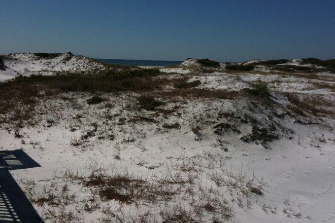 Topsail Beach State Preserve, Santa Rosa Beach, United States
