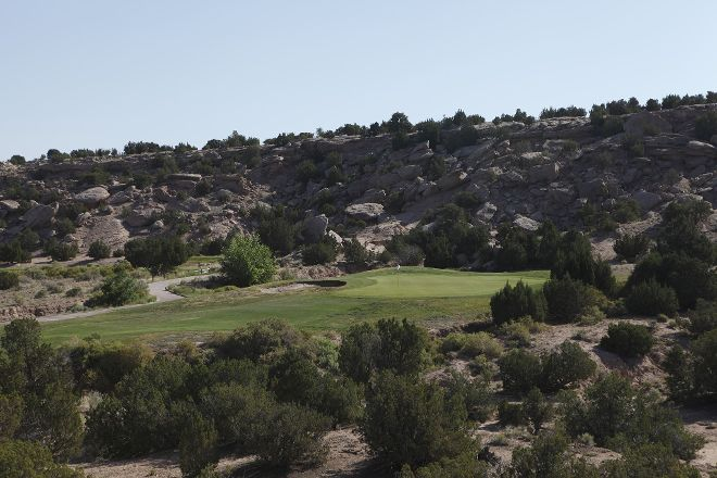Towa Golf Resort, Santa Fe, United States