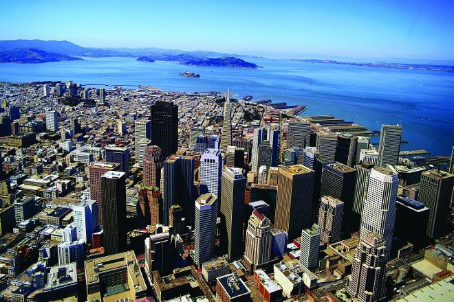 Tower Tours - San Francisco Sightseeing Specialist, San Francisco, United States