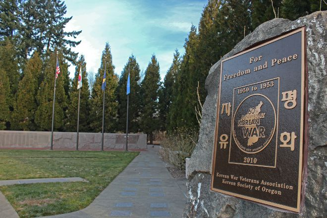 Town Center Park, Wilsonville, United States