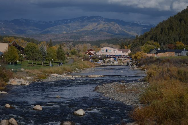 Town Park, Pagosa Springs, United States