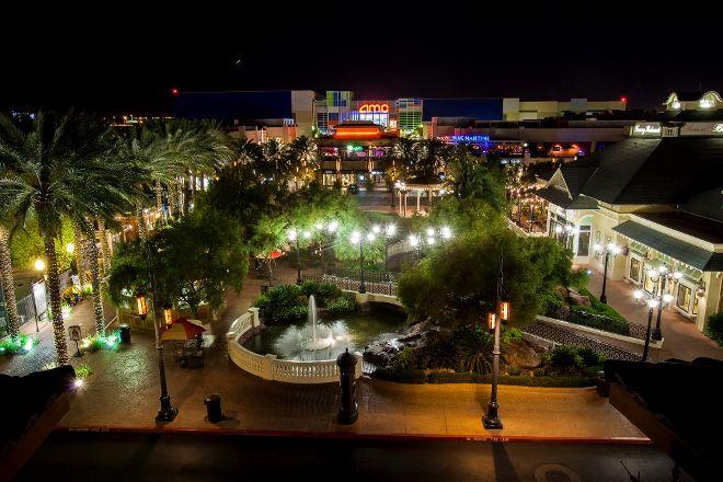 Town Square Las Vegas, Las Vegas, United States