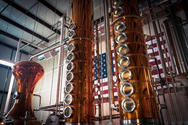 Trail Distilling, Oregon City, United States