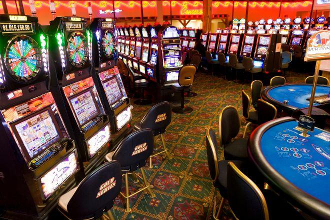 Treasure Valley Casino, Davis, United States