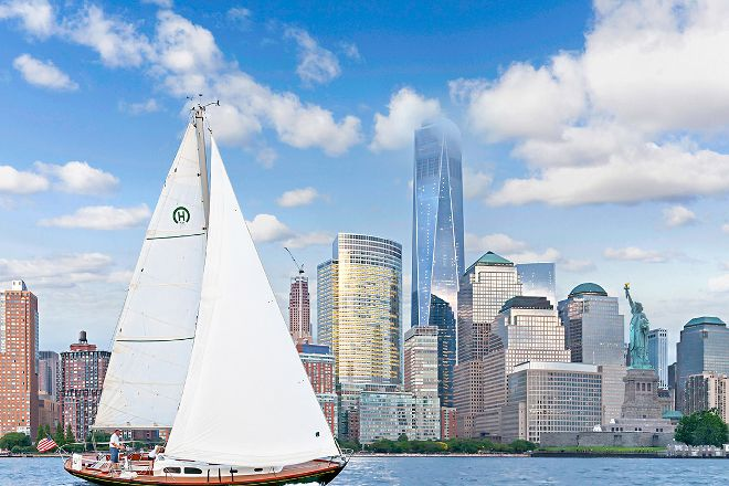 Tribeca Sailing, New York City, United States