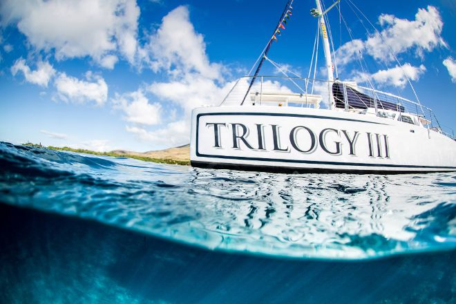 Trilogy Excursions, Lahaina, United States