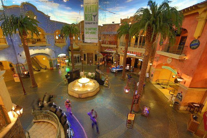 Tropicana Casino, Atlantic City, United States