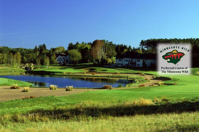 Troy Burne Golf Club, Hudson, United States