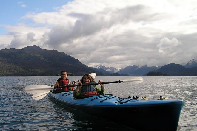 True North Kayak Adventures, Homer, United States