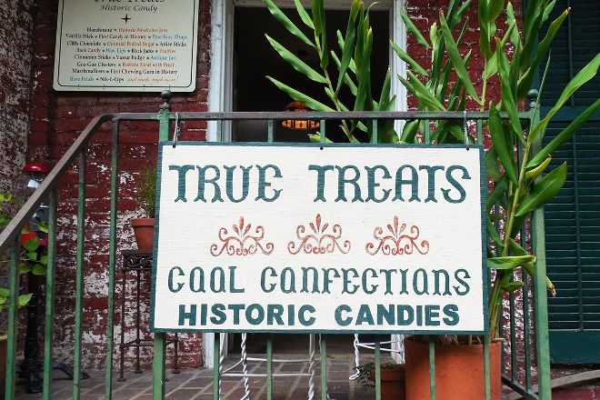 True Treats Historic Candy, Harpers Ferry, United States