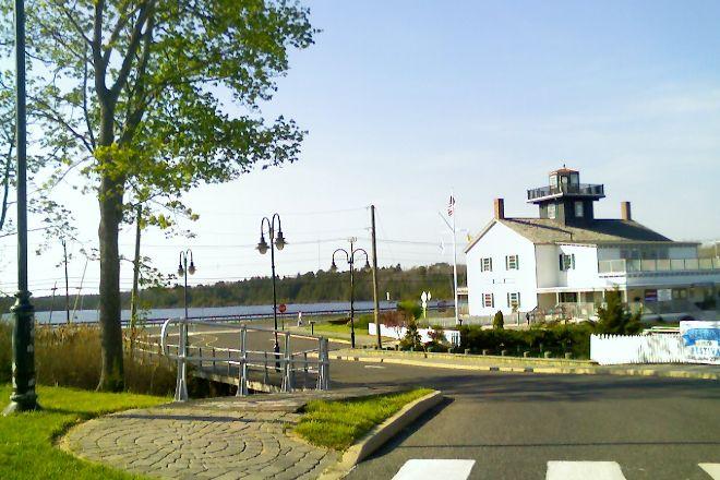 Tuckerton Seaport, Tuckerton, United States