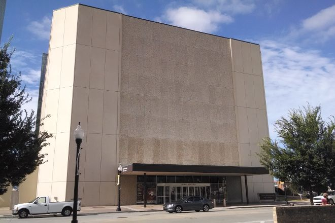 Tulsa Performing Arts Center, Tulsa, United States