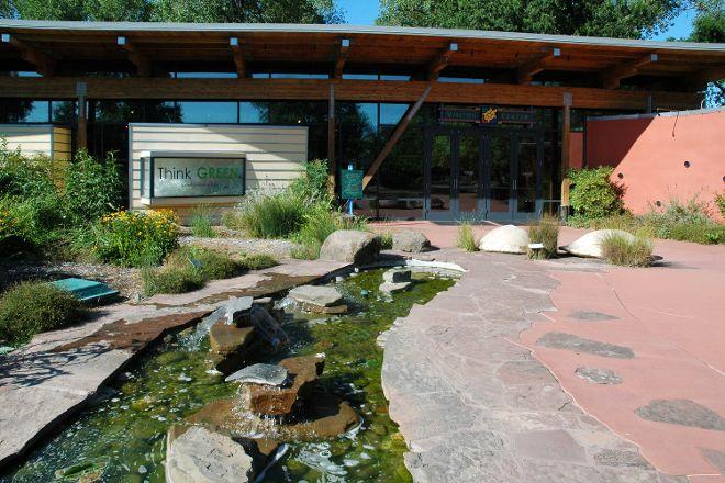 Turtle Bay Exploration Park, Redding, United States