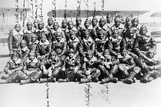 Tuskegee Airmen National Historic Site, Tuskegee Institute, United States