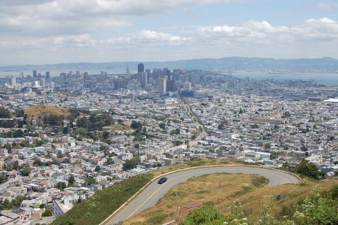 Twin Peaks, San Francisco, United States