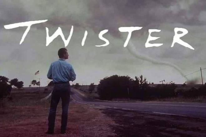 Twister The Movie Museum, Wakita, United States