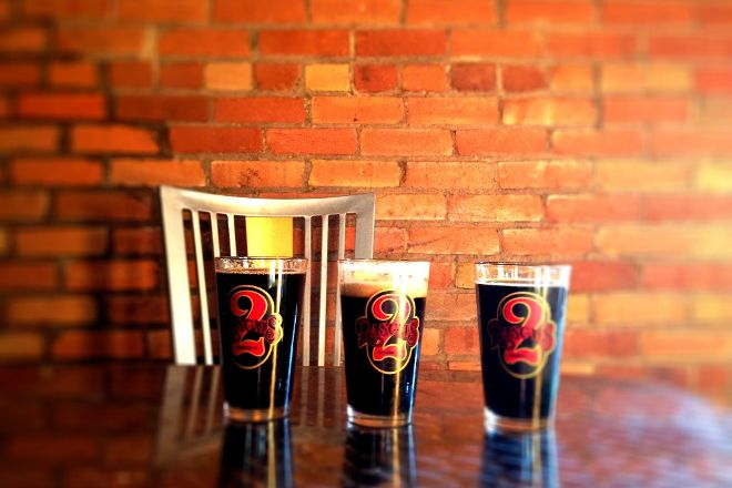 Two Rascals Brewing Co., Montrose, United States