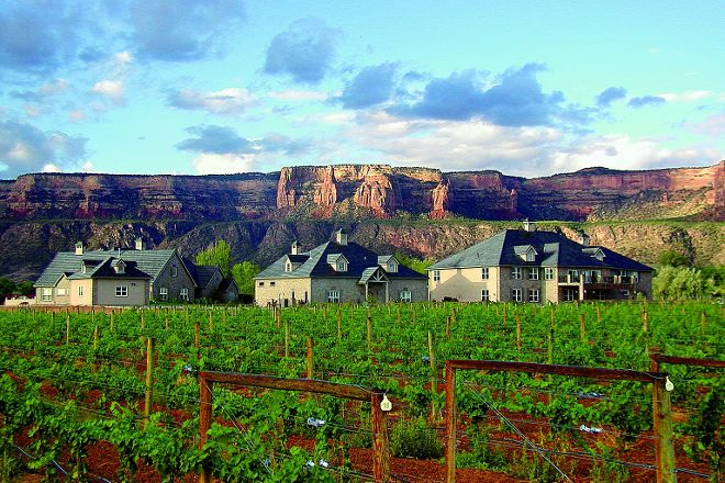 Two Rivers Winery, Grand Junction, United States