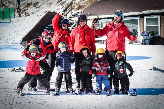 Tyrol Basin Ski & Snowboard Area, Mount Horeb, United States