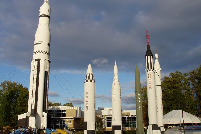 U.S. Space and Rocket Center, Huntsville, United States