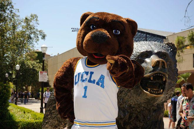 UCLA Athletics Hall of Fame, Los Angeles, United States