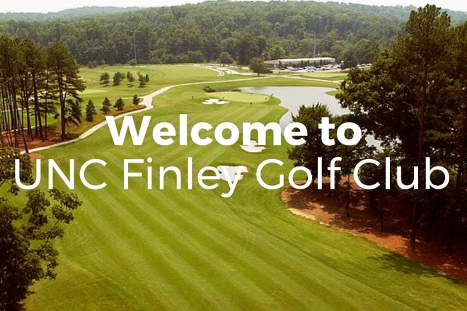UNC Finley Golf Course, Chapel Hill, United States