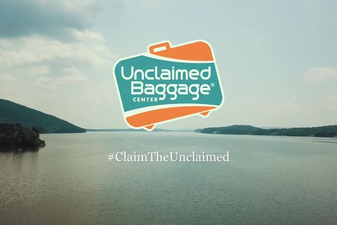 Unclaimed Baggage, Scottsboro, United States