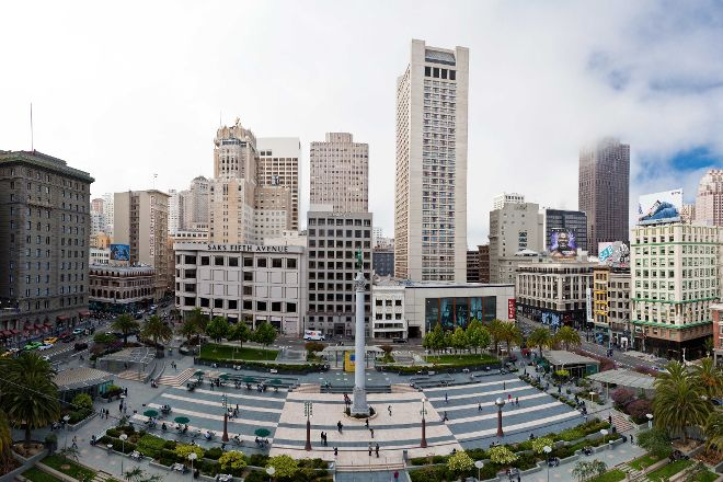 Union Square, San Francisco, United States