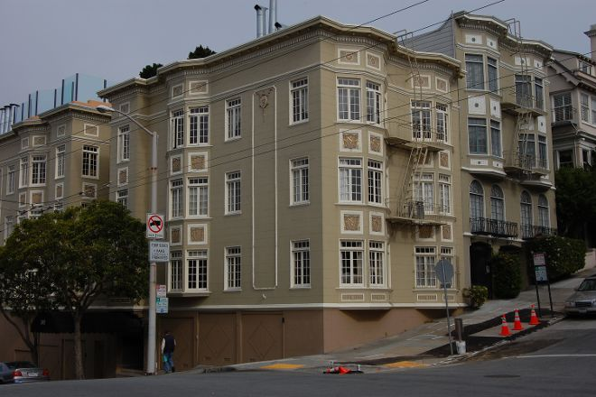 Union Street, San Francisco, United States