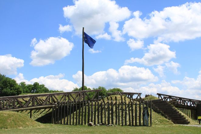 United States Army Heritage and Education Center (USAHEC), Carlisle, United States