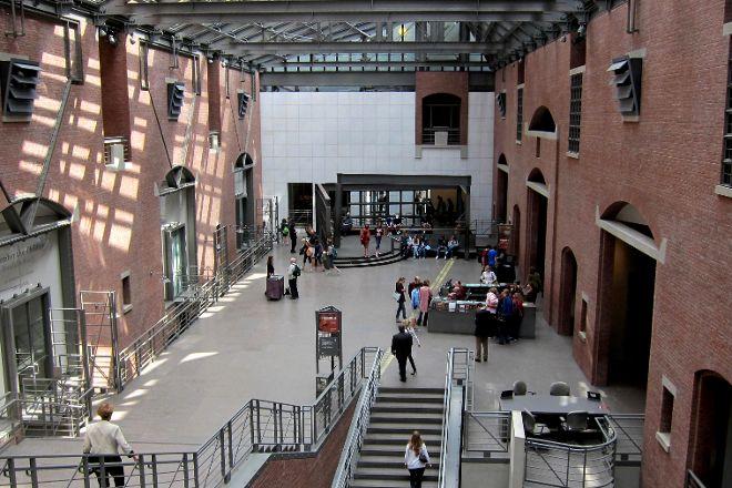 United States Holocaust Memorial Museum, Washington DC, United States