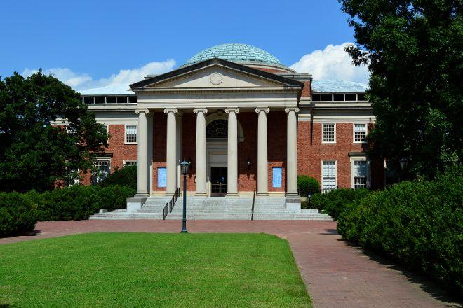 University of North Carolina, Chapel Hill, United States