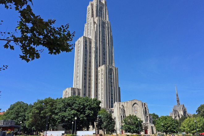 University of Pittsburgh, Pittsburgh, United States