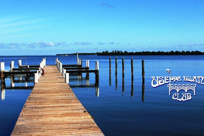 Useppa Island, Bokeelia, United States