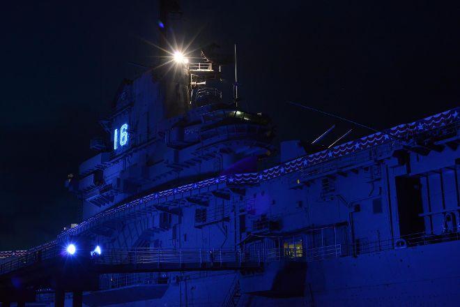 USS Lexington Museum on the Bay, Corpus Christi, United States