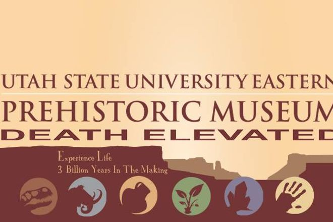 Utah State University Eastern Prehistoric Museum, Price, United States