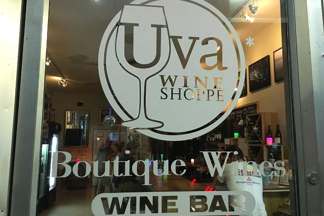 Uva Wine Shop & Bar, Key West, United States