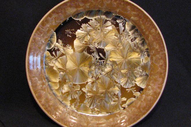 Uwharrie Crystalline, Seagrove, United States