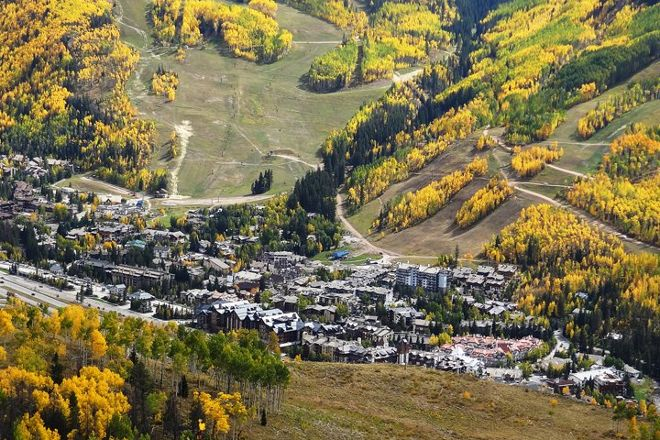 Vail / Beaver Creek Resort, Vail, United States