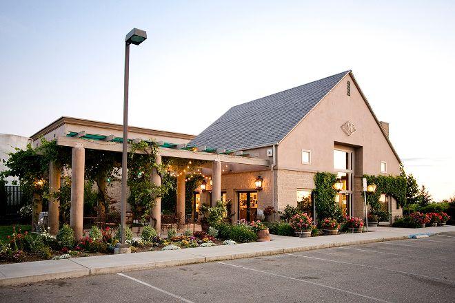 Van Ruiten Family Vineyard, Lodi, United States