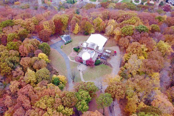Vanderbilt Dyer Observatory, Nashville, United States