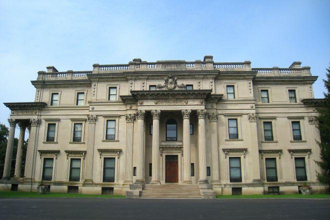 Vanderbilt Mansion National Historic Site, Hyde Park, United States