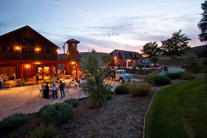 Venteux Vineyards, Templeton, United States